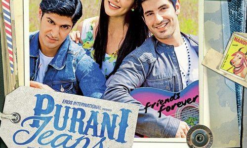 Старые джинсы / Purani Jeans (2014)